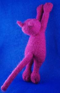 amigurumi cat katinas crochet nertas nėrimas žaislas