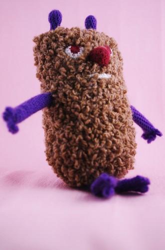 amigurumi, charachter, Stinky, Moomin, Mumiai troliai, Mumintroll, toy, žaislas